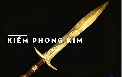Kiếm Phong Kim là gì, hợp với mệnh gì?